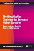 Globalisation Challenge for European Higher Education (eBook, PDF)
