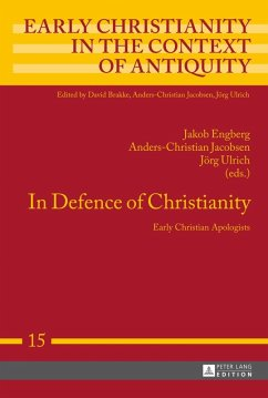 In Defence of Christianity (eBook, PDF)