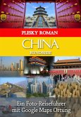 China Rundreise (eBook, ePUB)