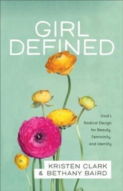 Girl Defined (eBook, ePUB)