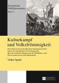 Kulturkampf und Volksfroemmigkeit (eBook, PDF)