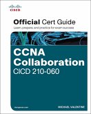 CCNA Collaboration CICD 210-060 Official Cert Guide (eBook, PDF)