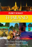 Thailand Rundreise (eBook, ePUB)