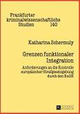Grenzen funktionaler Integration (eBook, PDF)