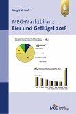 MEG Marktbilanz Eier und Geflügel 2018 (eBook, PDF)