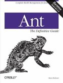 Ant: The Definitive Guide (eBook, PDF)