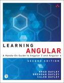 Learning Angular (eBook, PDF)