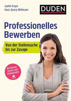 Professionelles Bewerben (eBook, ePUB)