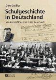 Schulgeschichte in Deutschland (eBook, PDF)