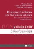 Renaissance Craftsmen and Humanistic Scholars (eBook, ePUB)