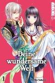 Deine wundersame Welt - Band 1 (eBook, PDF)