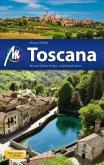 Toscana, m. 1 Karte (Mängelexemplar)