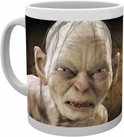Lord Of The Rings-Gollum