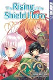 The Rising of the Shield Hero - Band 6 (eBook, PDF)