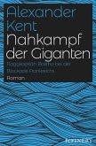 Nahkampf der Giganten (eBook, ePUB)