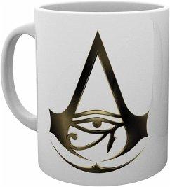 Assassins Creed Orgins Logo