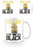 Despicable Me 3-Yellow Is The New Black Becher