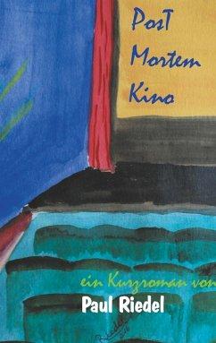 Post-Mortem-Kino (eBook, ePUB)