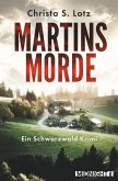 Martinsmorde / Lisa Faber Bd.1 (eBook, ePUB)