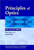 Principles of Optics (eBook, ePUB)