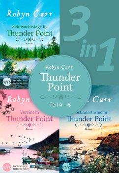 Thunder Point - Teil 4-6 (3in1) (eBook, ePUB)
