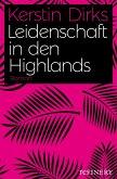 Leidenschaft in den Highlands (eBook, ePUB)