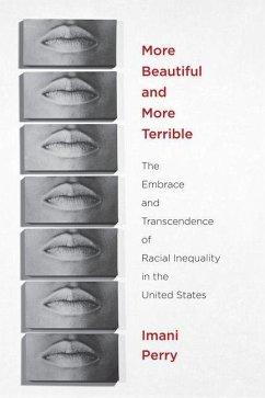 More Beautiful and More Terrible (eBook, PDF) - Perry, Imani