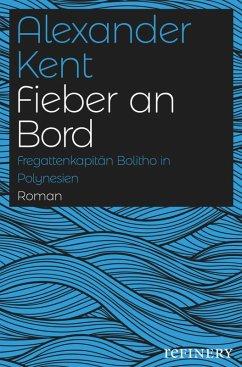 Fieber an Bord (eBook, ePUB)