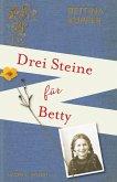 Drei Steine für Betty (eBook, ePUB)