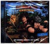 Dragons - Auf zu neuen Ufern - Der Höhlenbrecher, 1 Audio-CD
