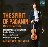 The Spirit Of Paganini