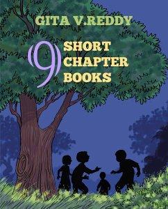 Nine Short Chapter Books (Children´s Books for ...