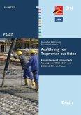 Ausführung von Tragwerken aus Beton (eBook, PDF)