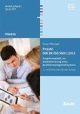 Projekt DIN EN ISO 9001:2015 (eBook, PDF)