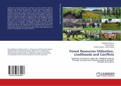 Forest Resources Utilization, Livelihoods and C...