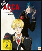 ACCA - 13 Inspection Dept. - Volume 1 - Episode 1-4