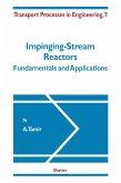 Impinging-Stream Reactors (eBook, PDF)
