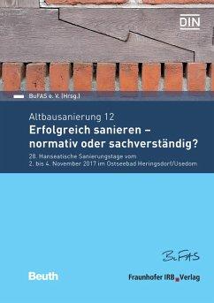 Altbausanierung 12 (eBook, PDF)