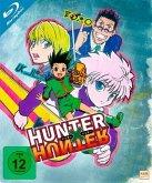 HUNTERxHUNTER - Volume 1 - Episode 01-13 - 2 Disc Bluray