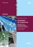 Grundlagen der Verpackung (eBook, PDF)