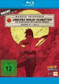 Naruto Shippuden Staffel 21.2 - Episode 662-670 - 2 Disc Bluray