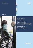 Barrierefreie Brandschutzkonzepte (eBook, PDF)