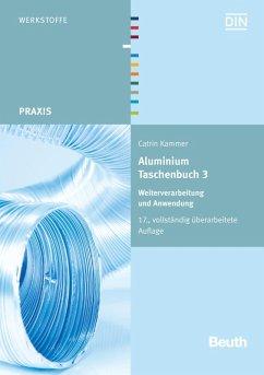 Aluminium Taschenbuch 3 (eBook, PDF) - Kammer, Catrin