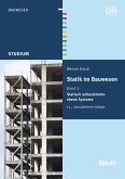 Statik im Bauwesen (eBook, PDF)