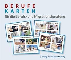 Berufekarten für die Berufs- und Migrationsbera...