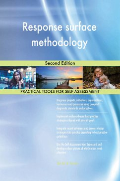 Response surface methodology Second Edition (eB...