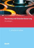 Normung und Standardisierung (eBook, PDF)