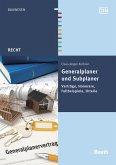 Generalplaner und Subplaner (eBook, PDF)