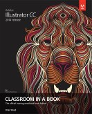Adobe Illustrator CC Classroom in a Book (2014 release) (eBook, PDF)