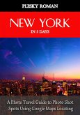 New York in 5 Days (eBook, ePUB)